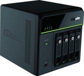 Giada GT400 server barebone Intel HM77 Toren Zwart