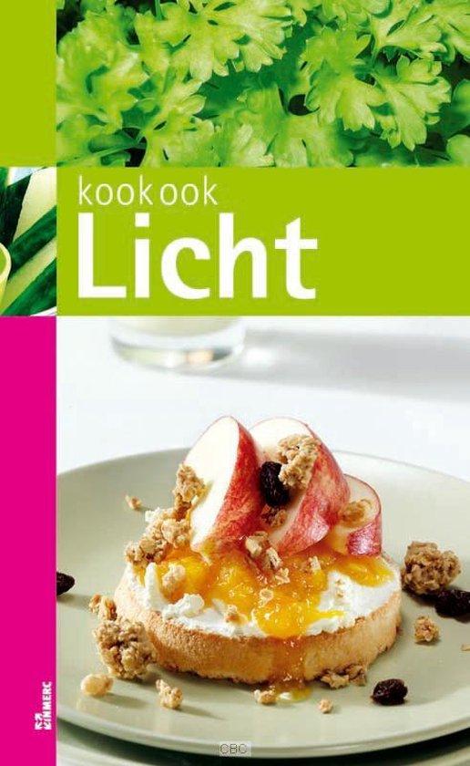 Kook ook licht - Francis van Arkel |