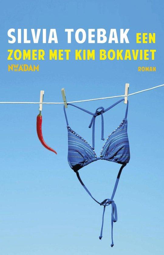 Een zomer met Kim Bokaviet - Bas Steman | Readingchampions.org.uk