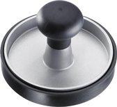 Westmark Uno Hamburgerpers 11,5 x 11,5 x 8 cm - Aluminium - Kunststof