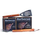 Barbecue boek-box