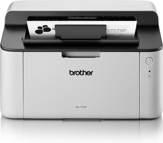 Brother HL 1110 Laserprinter