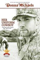 Her Uniform Cowboy