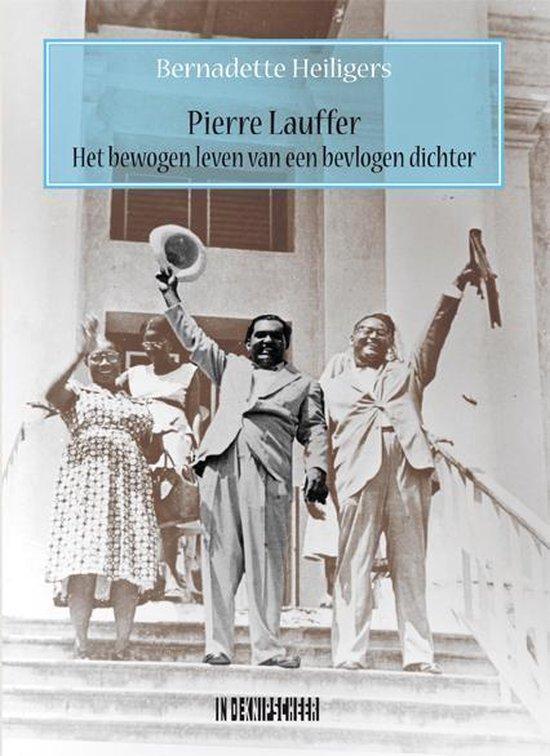Pierre Lauffer - Bernadette Heiligers |