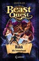 Beast Quest 27. Rokk, die Felsenfaust