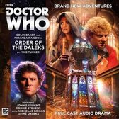 Doctor Who 218 Order
