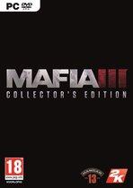Mafia 3 - Collector's Edition - Windows