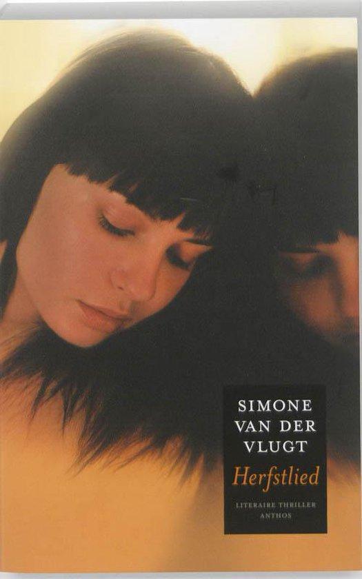 Herfstlied - Simone van der Vlugt |