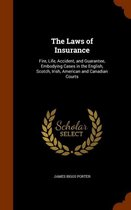 The Laws of Insurance