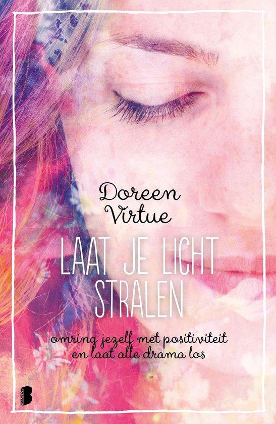 Laat je licht stralen - Doreen Virtue |