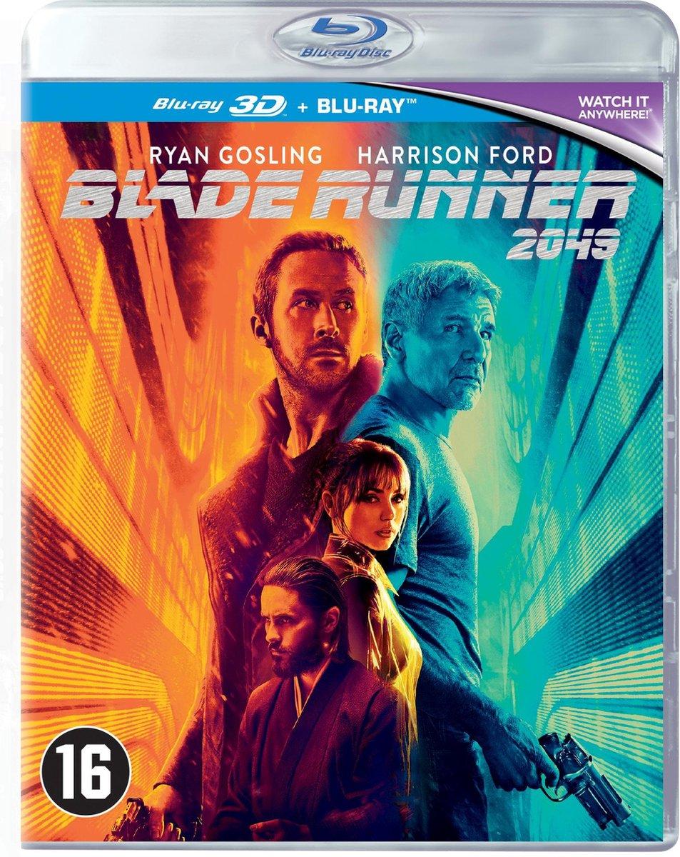 Blade Runner 2049 (3D Blu-ray) - Film