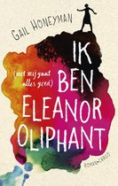 Boek cover Ik ben Eleanor Oliphant van Gail Honeyman (Onbekend)