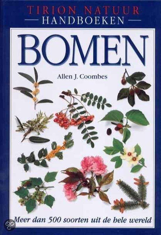 Bomen - Allen J. Coombes |