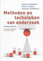 Methoden Techn Onderz 4/E