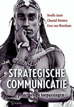 Strategische communicatie