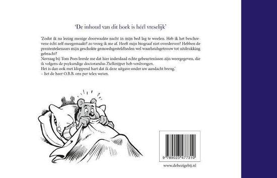 Alle verhalen van Olivier B. Bommel en Tom Poes 25 -   Het is alles hupsafladder - Marten Toonder