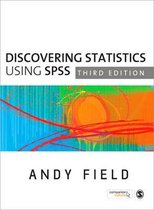 Oude editie Discovering Statistics Using SPSS