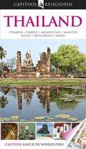 Capitool reisgidsen - Thailand