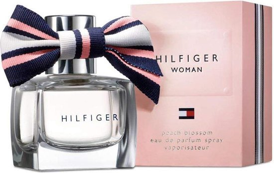Tommy Hilfiger Woman Peach Blossom 50ml EDP Spray