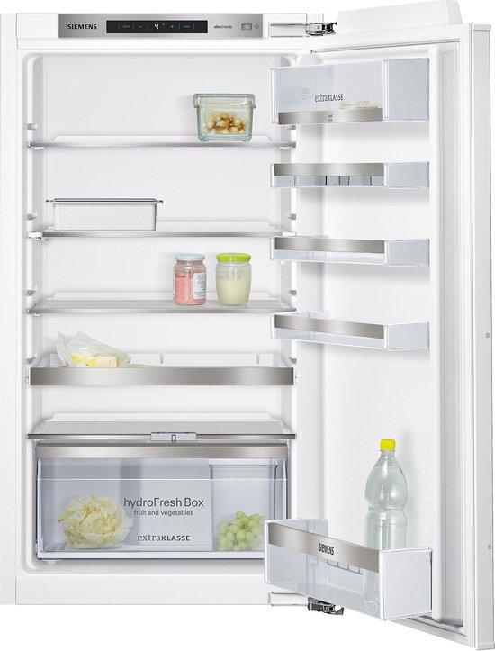 Koelkast: Siemens KI31RED30 - Kastmodel koelkast, van het merk Siemens