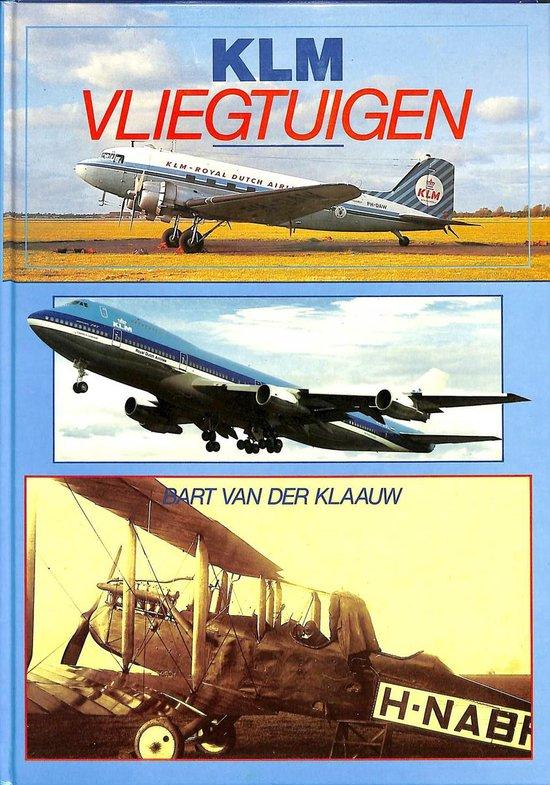 Klm vliegtuigen - Klaauw |