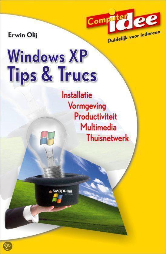 Windows Xp Tips & Trucs - Carson McCullers  