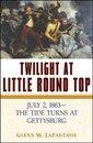 Twilight at Little Round Top