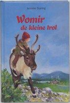 Womir, De Kleine Trol
