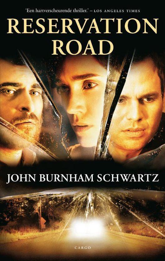 Reservation Road - John Burnham Schwartz  