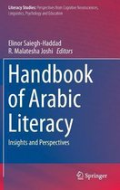 Handbook of Arabic Literacy