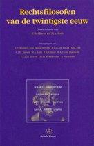 Rechtsfilosofen van de twintigste eeuw