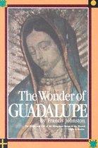 Omslag The Wonder of Guadalupe