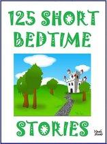 125 Short Bedtime Stories