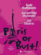 Paris or Bust!: Romancing Roxanne?\\Daddy Come Lately\\Love Is in the Air