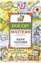 Poetry Matters
