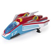 PAW Patrol Super PAWs Mighty Jet Commandocentrum