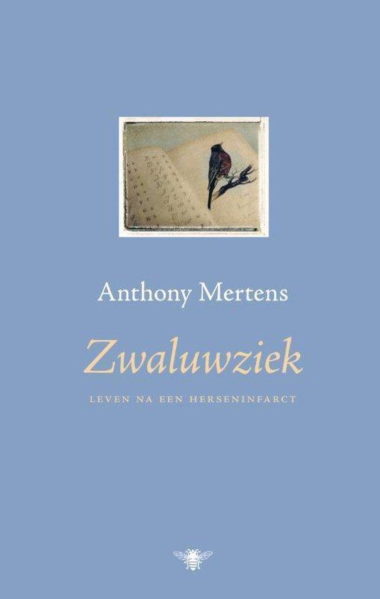 Zwaluwziek - Anthony Mertens pdf epub