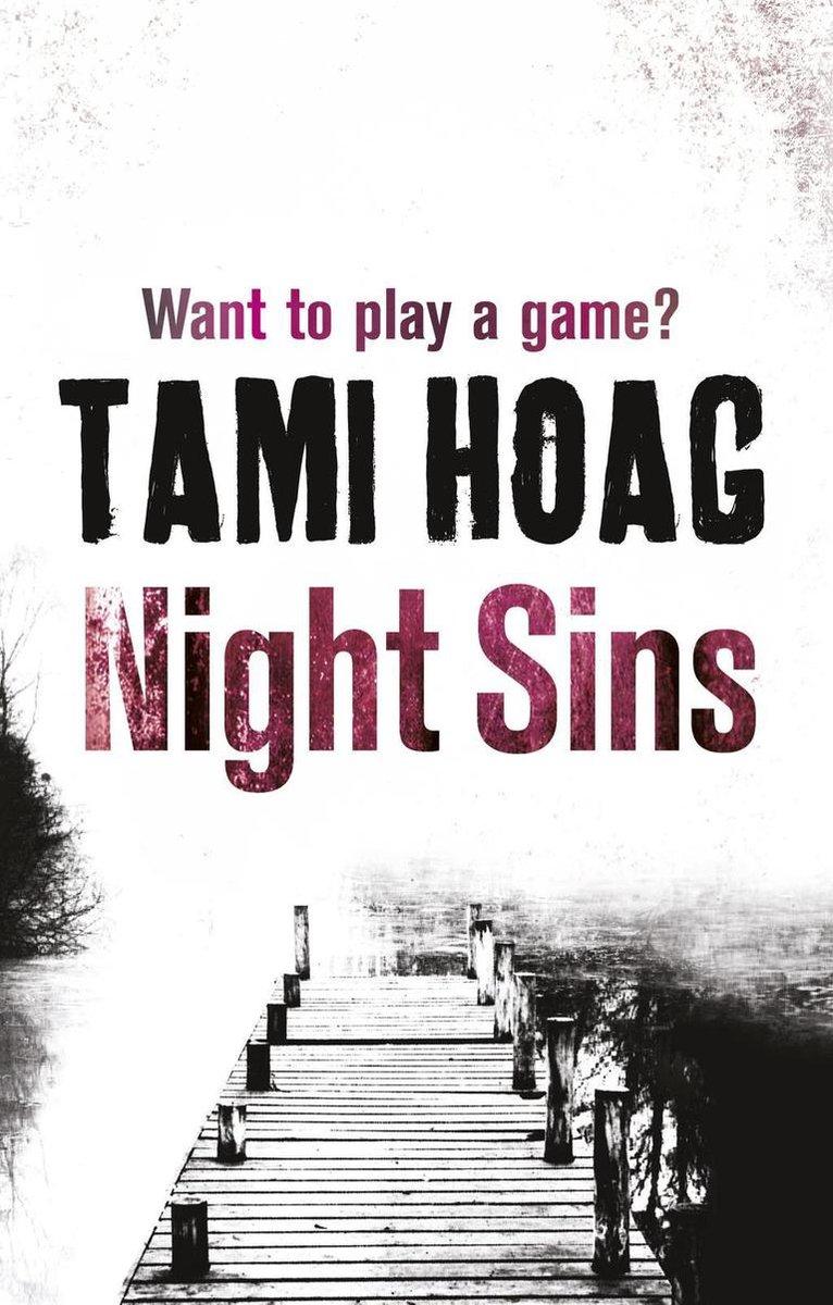 Bol Com Night Sins Ebook Tami Hoag 9781409140436 Boeken