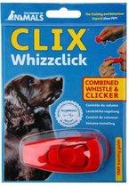 Clix whizzzz clicker/fluit - 1 ST