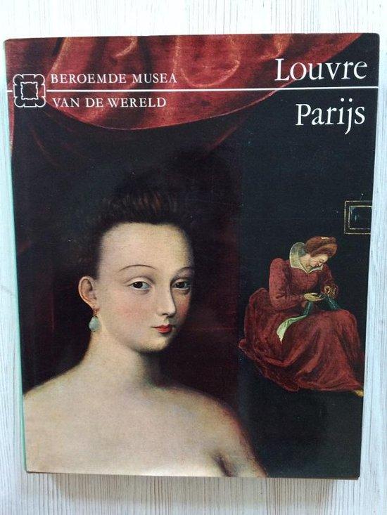 Louvre parijs - Carlo Lucovico Ragghianti  