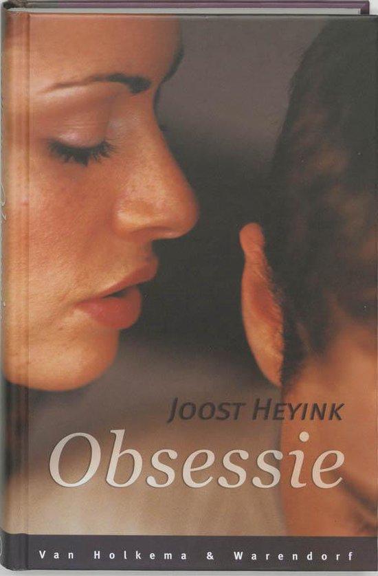 Obsessie - Joost Heyink  
