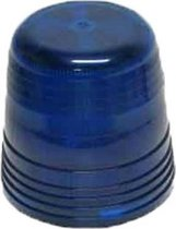 BERG Buddy Zwaailamp blauwe kap