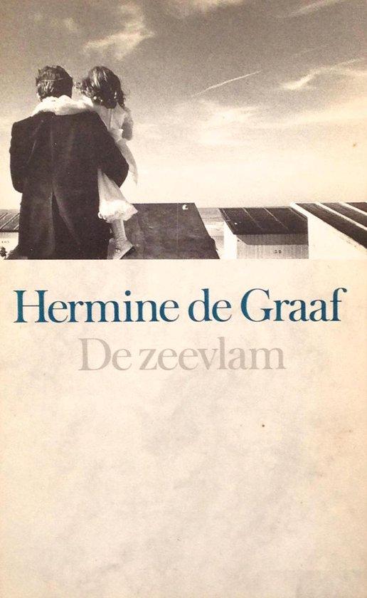 De zeevlam - Hermine de Graaf |