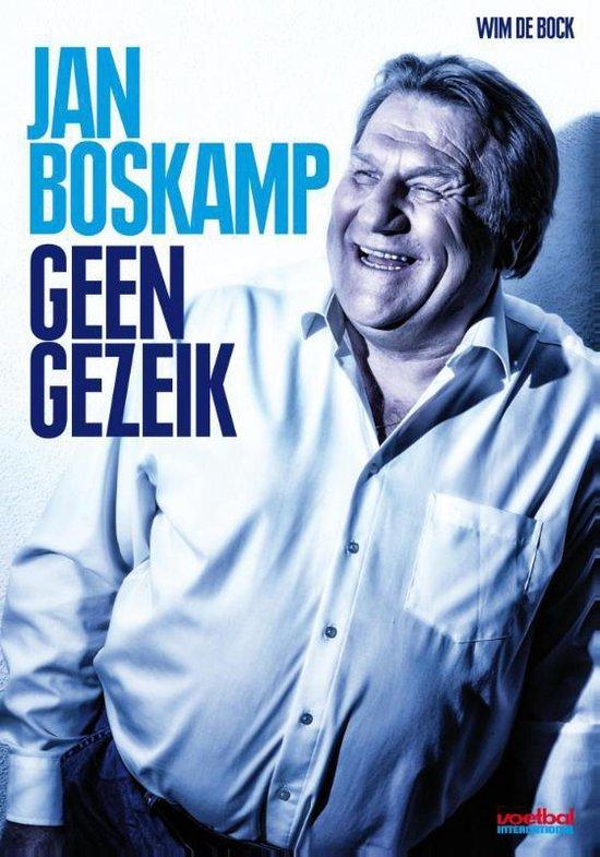 Geen gezeik - Wim de Bock |