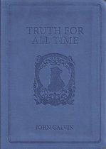 Boek cover Truth for All Time van John Calvin