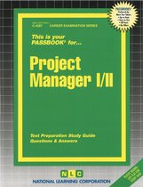 Project Manager I/II