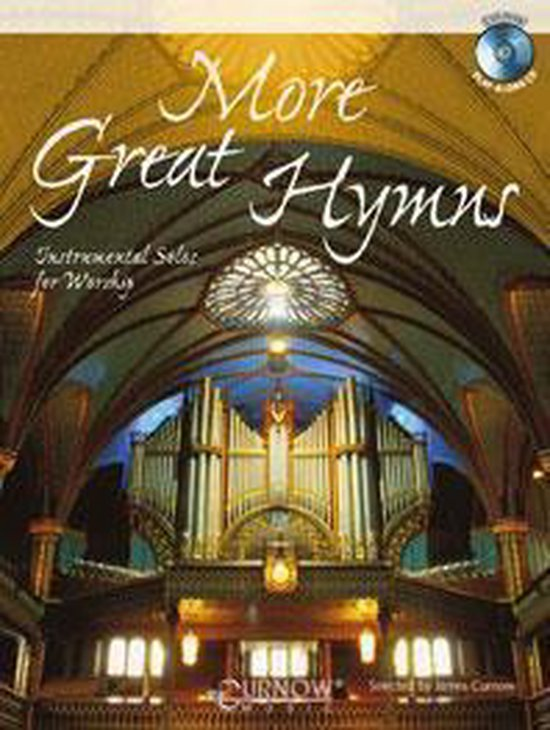 More Great Hymns - Divers |
