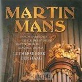 Improvisaties Martin Mans (Lutherse Kerk Den Haag