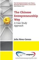 The Chinese Entrepreneurship Way