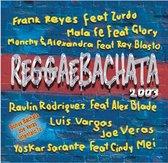 Reggaebachata 2003
